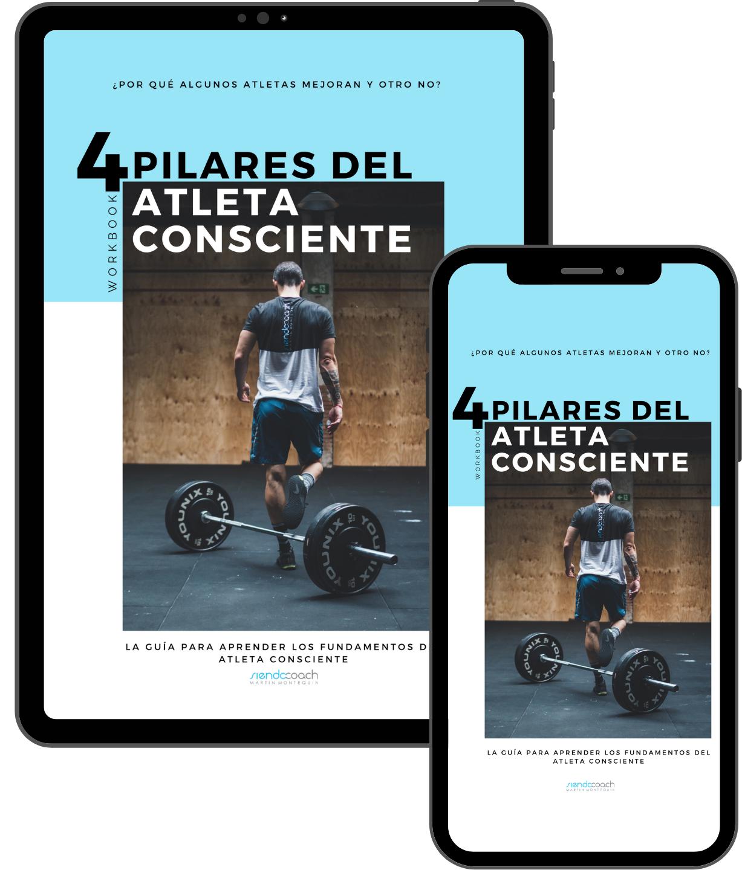 Workbook 4 Pilares del Atleta Consciente