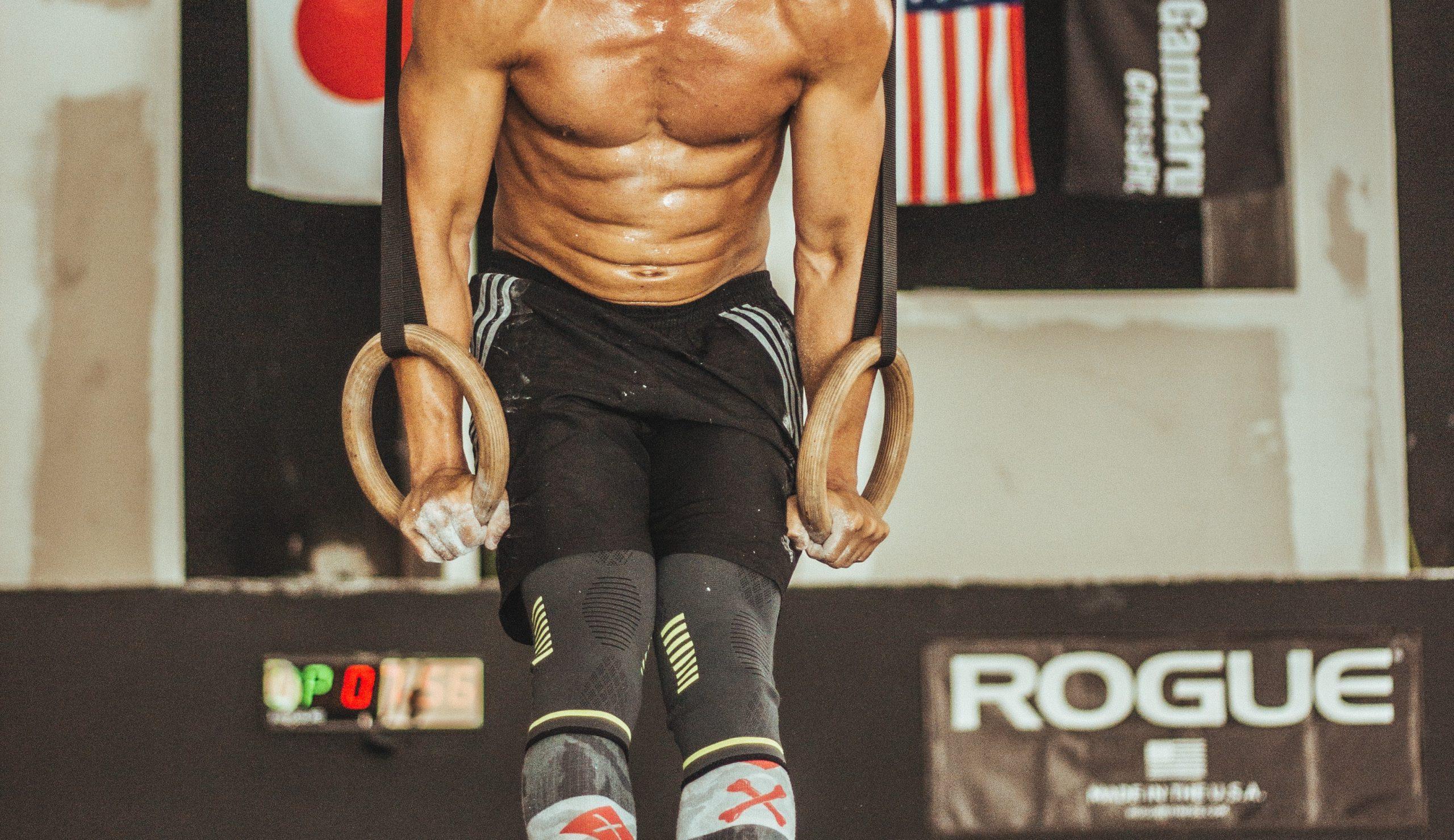 P.A.W.: las siglas que nunca te enseñaron en CrossFit